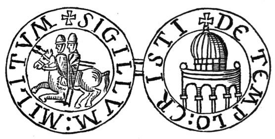 Image result for knight templar emblem