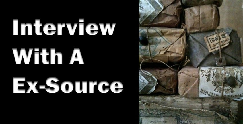 Interview With An Ex – Source
