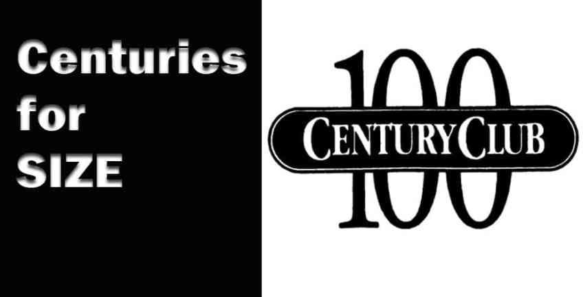 Centurys for SIZE