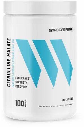 Swolverine Citrulline Malate