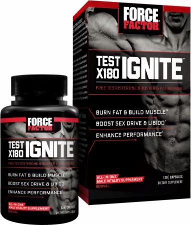 Ignite Your Training!