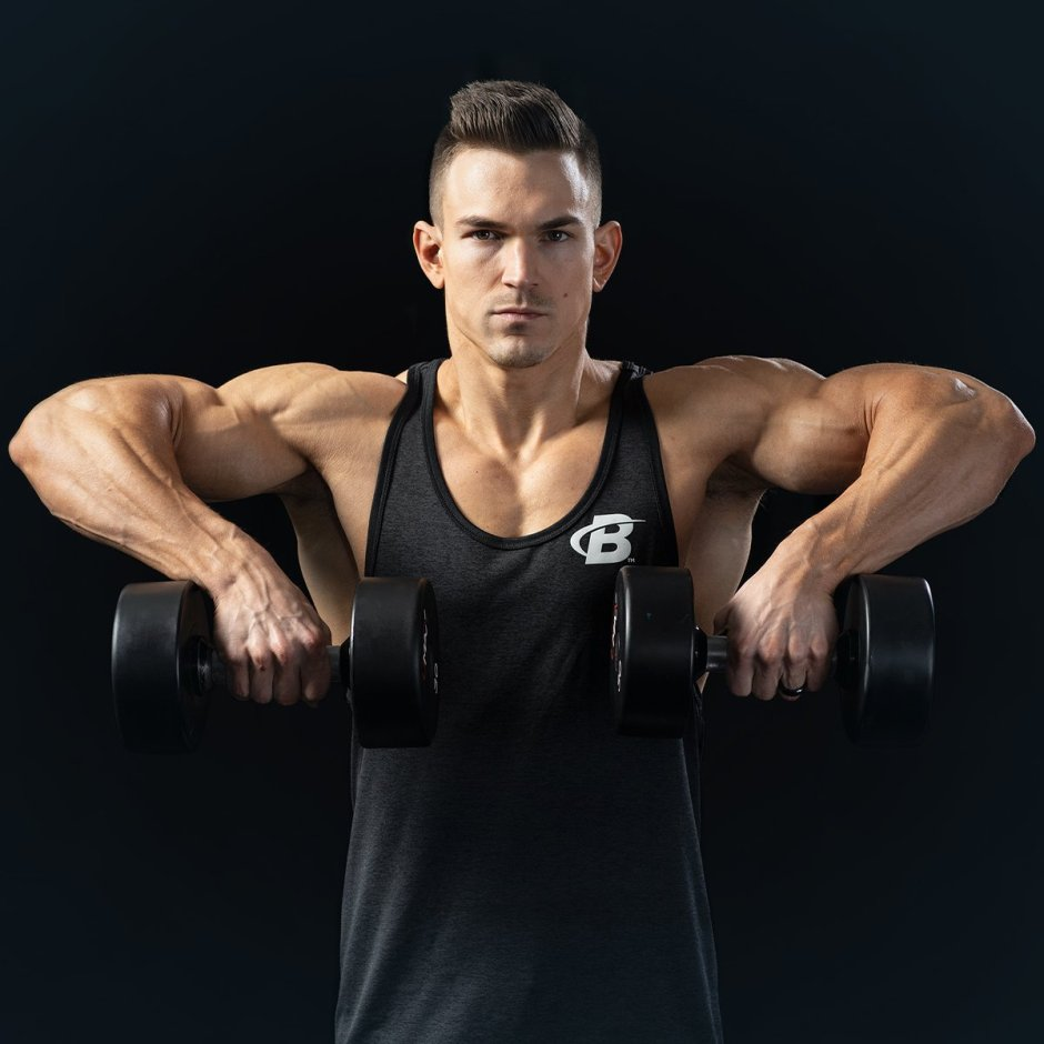 Build Your Shoulders from Every Angle