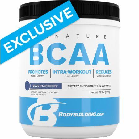 Bodybuilding.com Signature BCAA