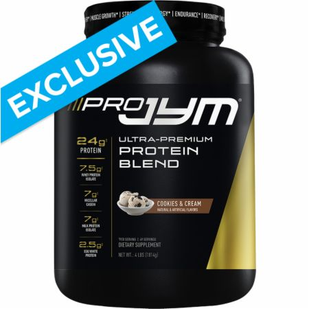 Pure Protein for Pure Results!