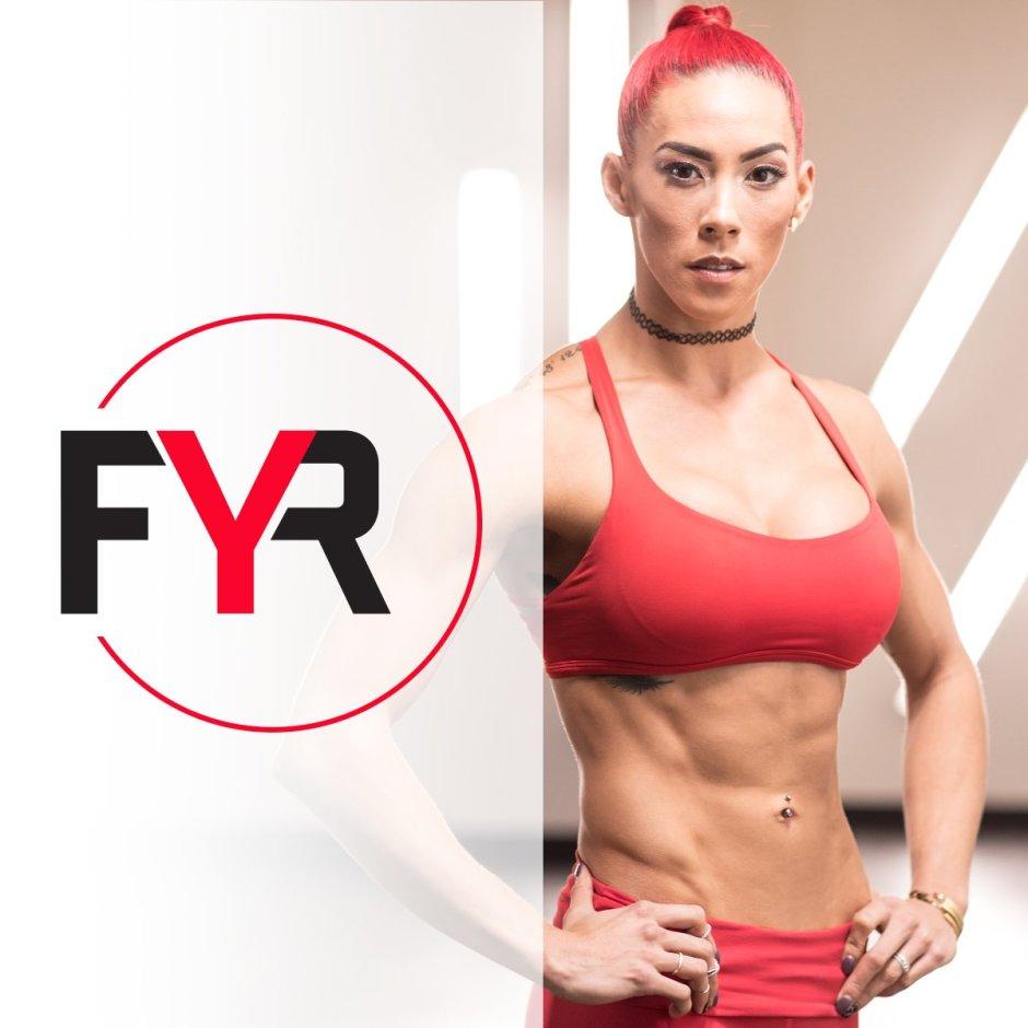 Fight Fat with FYR