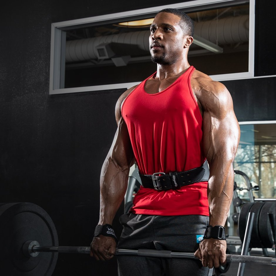 Build Muscle with Keto