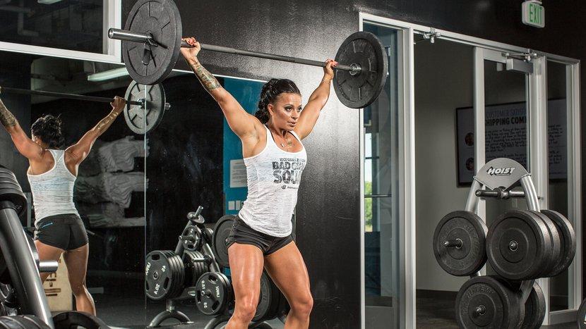 CrossFit for Bodybuilders