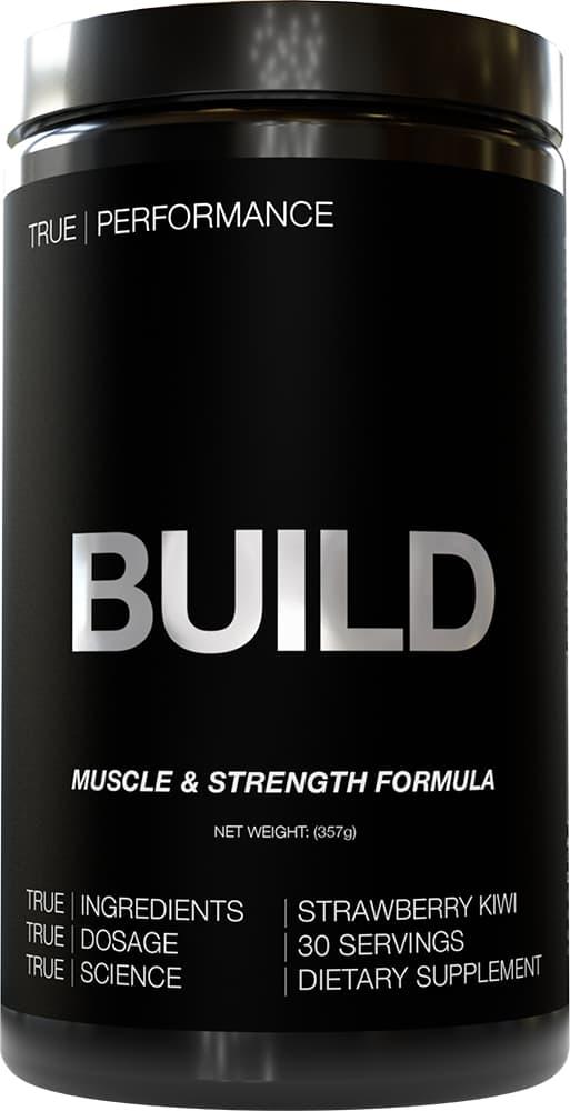 Build True Performance