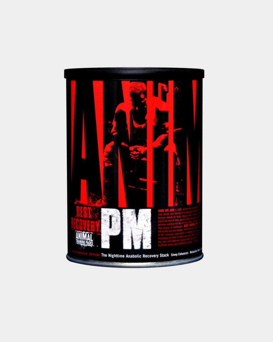 Animal PM Nighttime Anabolic Recovery
