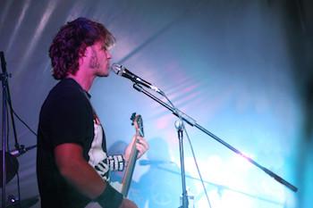 Rock Band Singer