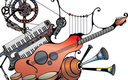 songwriting - unique instrumentation