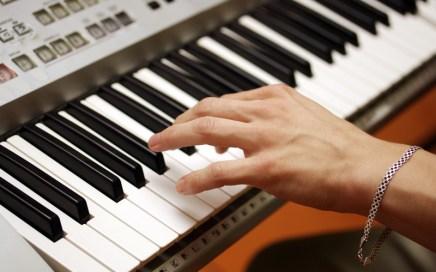 Keyboard - Chord Progressions