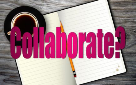 songwriting collaboration