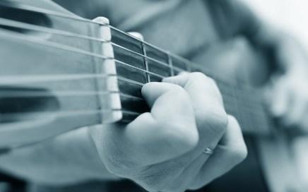 Guitar - Songwriter