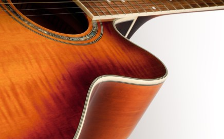 Guitar chords - switching minor to major