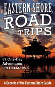 Eastern Shore Road Trips Book Cover