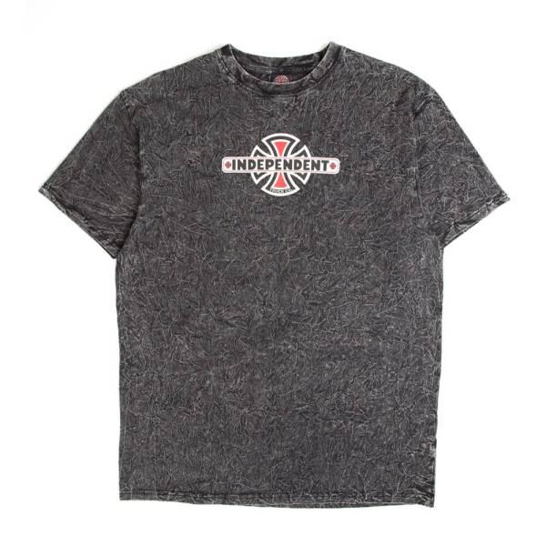 T-Shirt Independent Vintage B/C