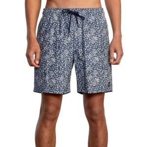 Volleys RVCA Perry Elastic