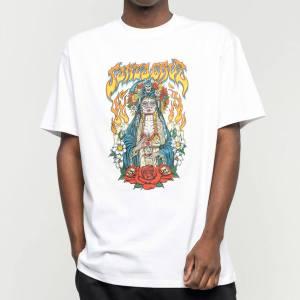 T-Shirt Santa Cruz Santa Muerte