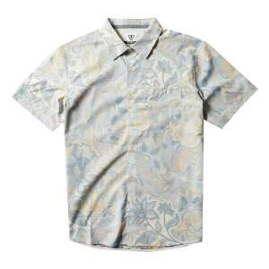 Camisa Vissla Subawa