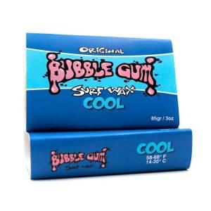 Bubble Gum Blue Surf Wax Cool