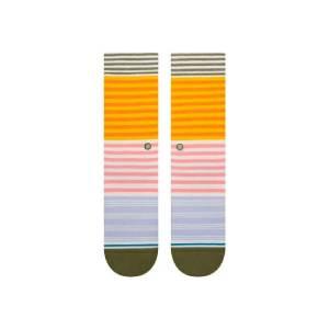 Stance Sunshine Stripe