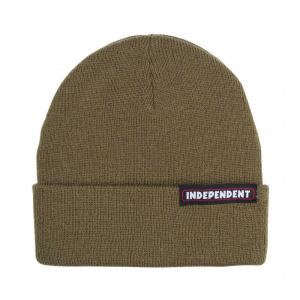 independent bar beanie