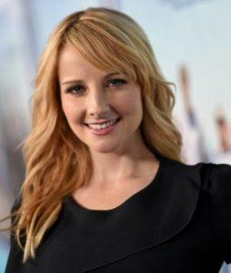 Melissa Rauch is pregnant again