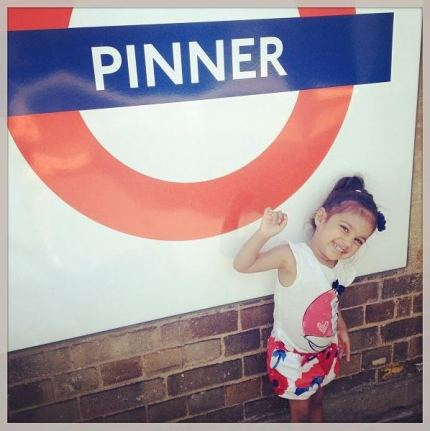Local Style - Pinner