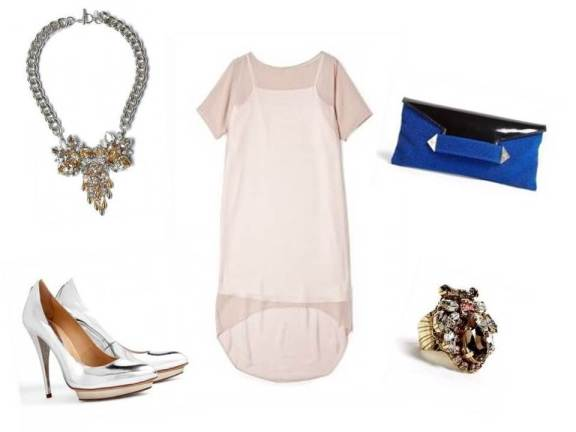 The Essential Party Look (images;my-wardrobe)