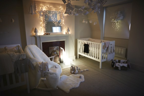 Dreaming of a White Company Christmas ♥