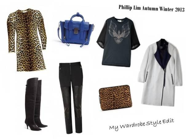 My wadrobe - Phillip Lim