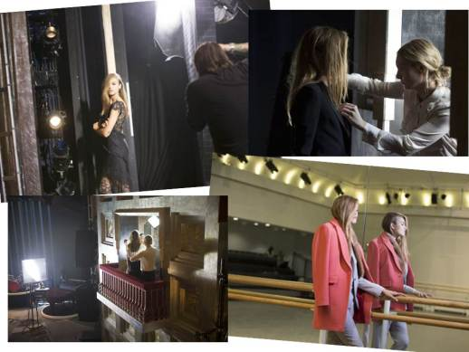 In the Detail ♥ Reiss Launch New Autumn Winter Collection