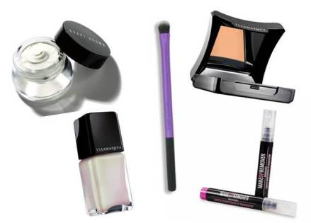 August Beauty Faves