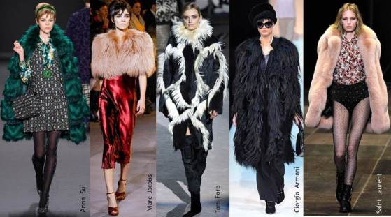 Celebrate London Fashion Week with Autumn Winter Trends Round Up