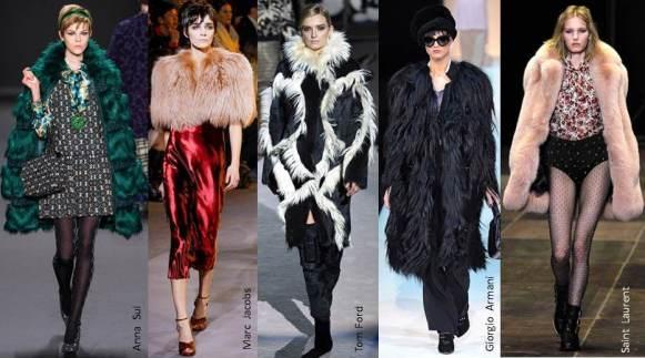 9 Top Picks of Fall's Fur
