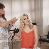 The Christmas Curl Secret ♥ Babyliss