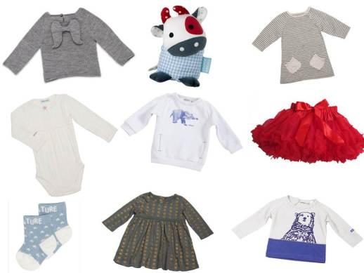 Baby Box London Gift Ideas ♥