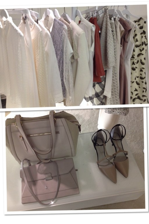 Reiss Spring Summer Press Preview