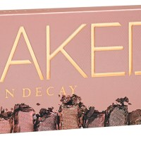 The Urban Decay Naked 3 Palette ♥