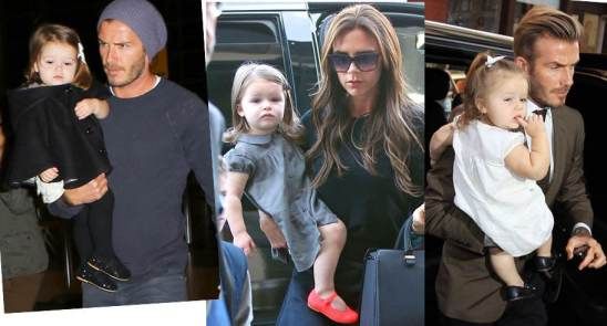 Harper Beckham Style File3