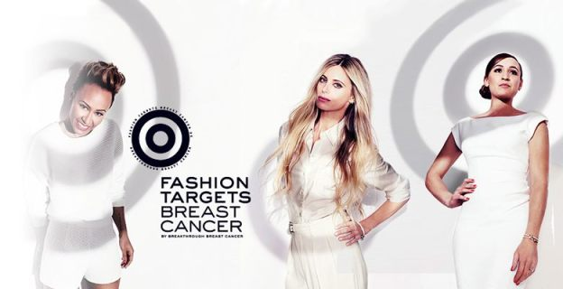 Fashion Targets Breast Cancer 2014