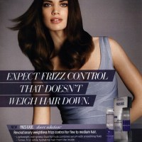 A Smooth Start ♥ John Frieda Frizz Ease Review