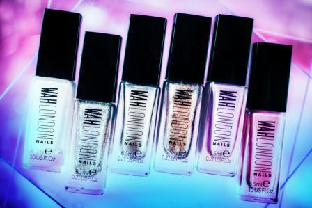 WAH London Nails comes to Boots ♥
