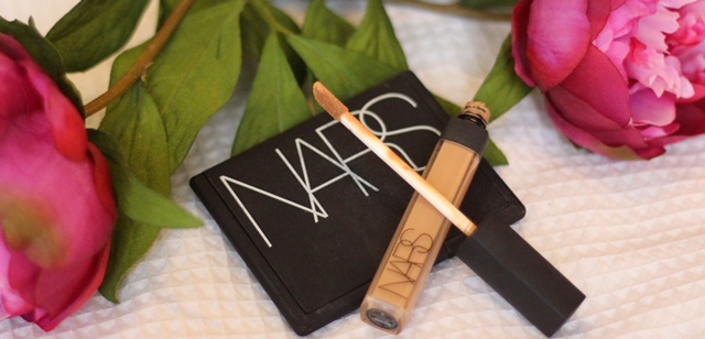 NARS Powder and Concealer Review ♥ Flawless