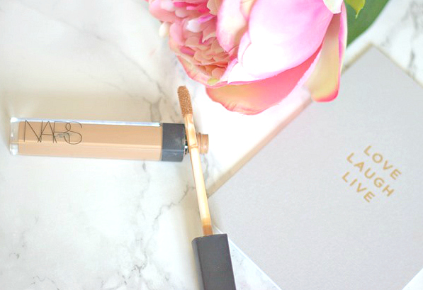 Best Concealer Ever ♥ Nars Radiant Creamy Review