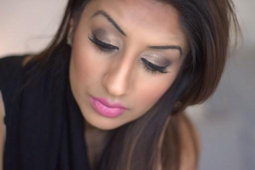 My Signature Make-up look Tutorial ♥