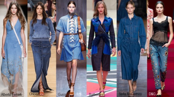 5 Spring Summer Trends You Can Wear Now