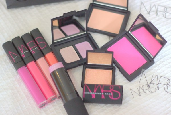 NARS x Christopher Kane Collection