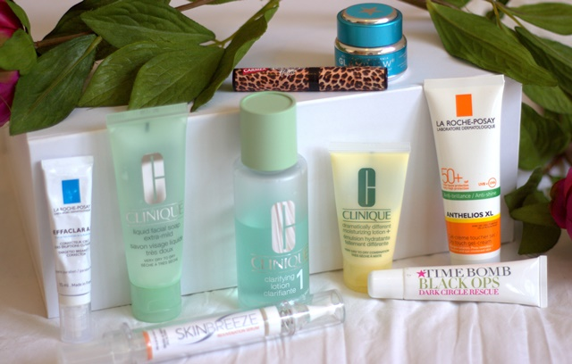 My Holiday Skincare Routine